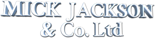 Mick Jackson & Co. Ltd logo